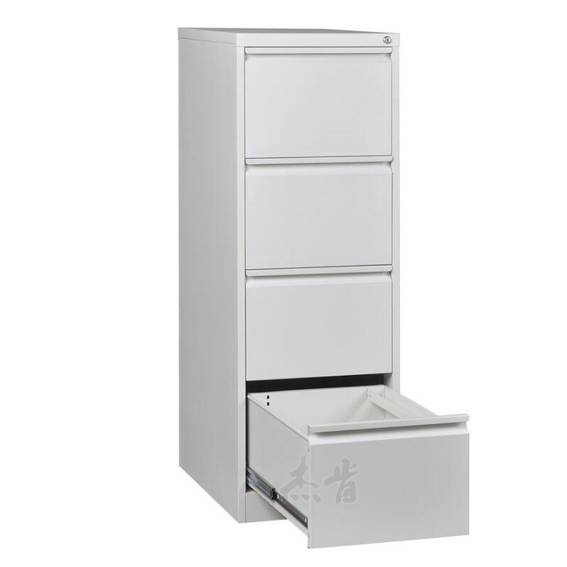 4 drawer steel file cabinet