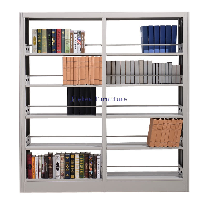 Metal Book Shelf